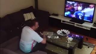 FUNNY Crazy Brazil's Football Fans | MUST WATCH | FIFA World Cup 2018