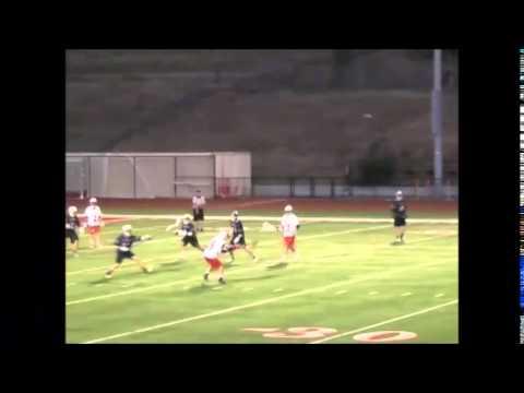 Fallbrook High School Lacrosse Highlights 2014