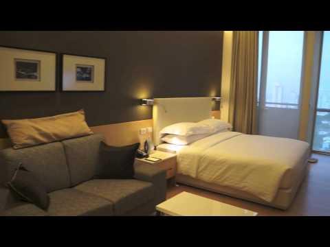 Review of Somerset Sukhumvit Thonglor Apartments at Bangkok
