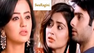 Swaragini 4th January 2016 Full Episode | Shocking Love Triangle | Must Watch