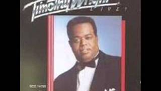 Rev. Timothy Wright - I've Been Born Again