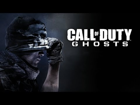 Call of Duty - Ghosts - Multiplayer [PT-BR]
