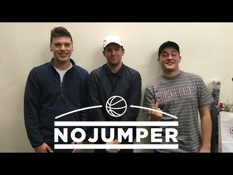 No Jumper - The Dillon Francis Interview