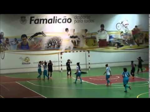 FCVermoim - SC Canidelo
