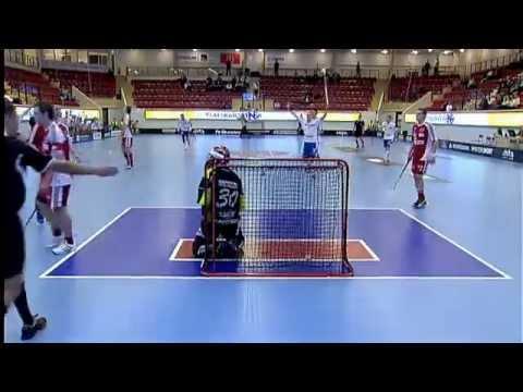 EFT 2012: Switzerland - Finland (Men)