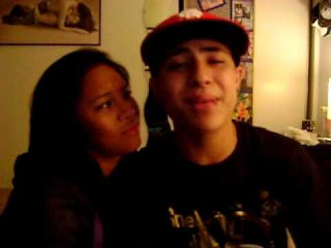 Chris Brown-with You (joey Diamond) video