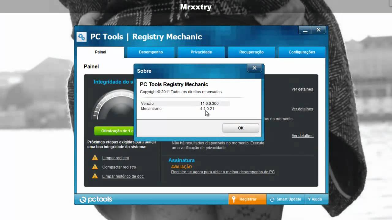 Registry mechanic 6.0 with crack free download