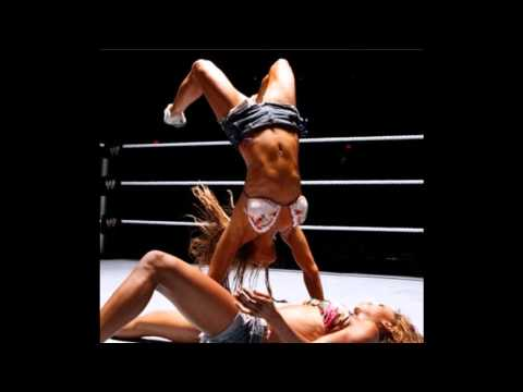 wwe eve sexy stuff