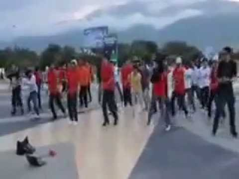 download lagu K-pop Flash Mob By Dance_club Kota Palu-indonesia.edit By Ajak gratis