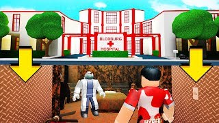 I Found A CREEPY HOSPITAL.. The Experiments Inside Will SCARE You!! (Roblox)