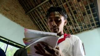 MERAJUT ASA - SI PEDAS PENGGUGAH SELERA (13/1/17) 3-2