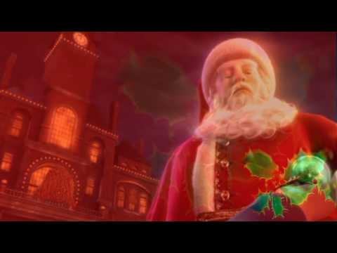 Where Are You Christmas.wmv