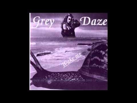 Grey Daze - Broken Glass