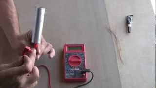 How to make a Geiger Counter