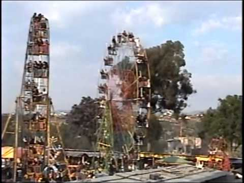 Feria en Comitancillo 004, 2011.