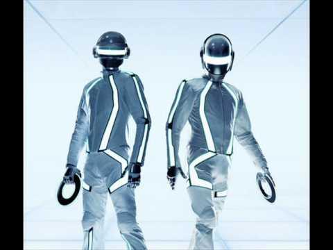 Daft Punk - Outlands