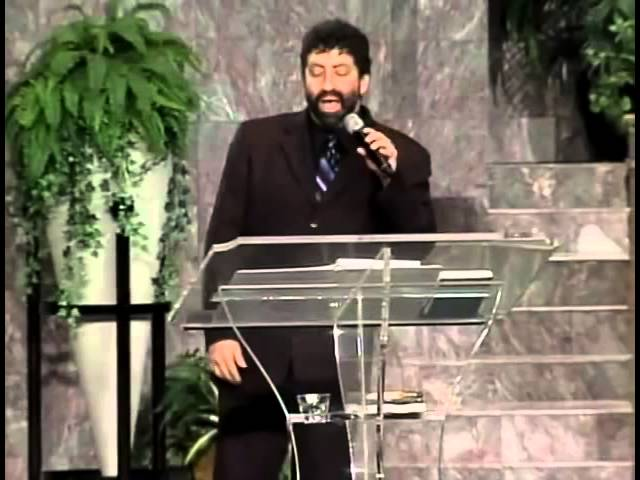 The Harbinger To America - Jonathan Cahn