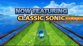 Sonic dash играть ютуб 4 серия