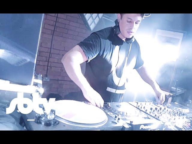 Richy Ahmed | Live at Rainbow Festival [SBTV Beats]