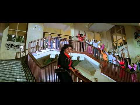 Jise Dekh Mera Dil Dhadka - Phool Aur Kaante - HD