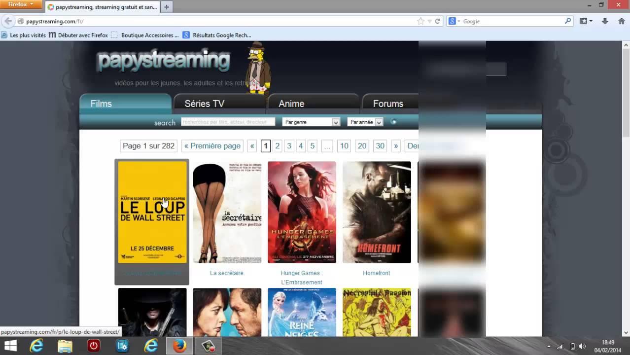 legal regarder tous les films en hd et gratuitement avec cacaoweb explication youtube. Black Bedroom Furniture Sets. Home Design Ideas