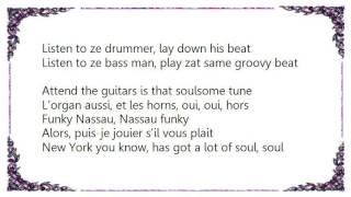 Watch Baha Men Funky Nassau video