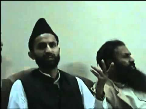 Munazra on Ya Ali Madad   Shia Scholar Azhar Haidri vs Wahabi Molvi ENGLISH SUBTITLES