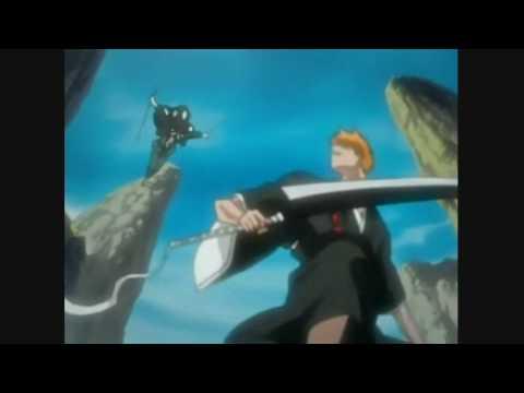 Bleach Ichigo power