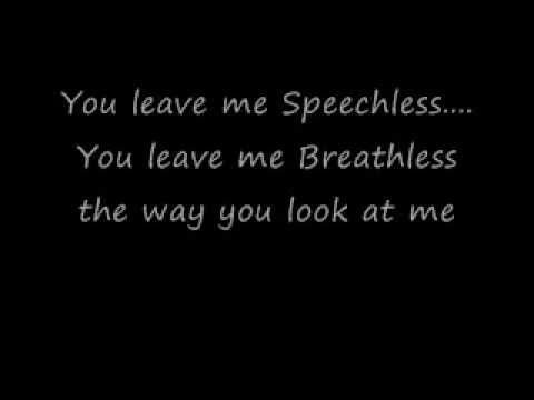 The Veronicas - Speechless