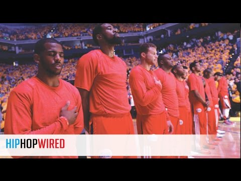 Did the Clipper's silent protest against owner Donald Sterling work?