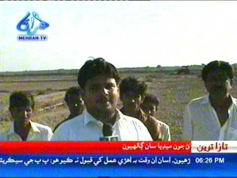 Khipro News Forest video
