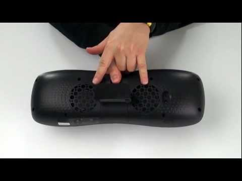 Logitech S715i iPhone Speaker Review