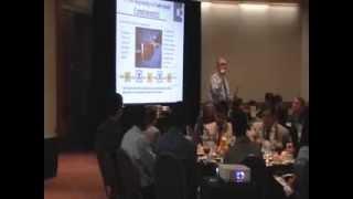 Engineering Lean & Six Sigma 2013 keynote speaker Dan Shunk, Ph.D.
