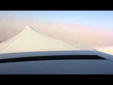 Qatar Airways QR71 DOH-MAD Takeoff B777W