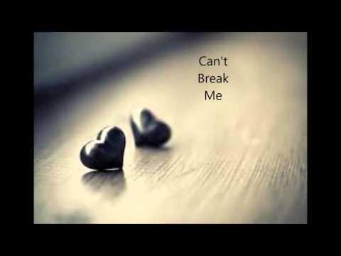 Bria and Chissy - Can't Break Me (Lyrics Video)