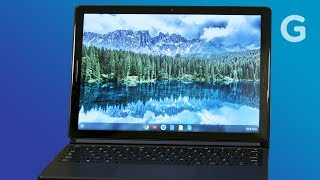 Pixel Slate Hands On Overview: Google's First Chrome OS Tablet | Gizmodo