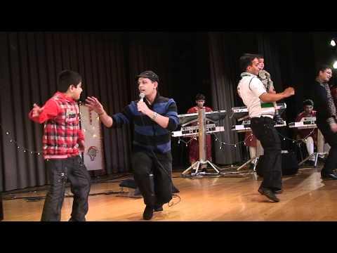 Badan Pe Sitare - Hd Live Performance By Nagesh Vepa On 13 Nov 2010 In Geneva, Switzerland video