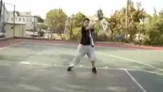 Jay J Dance
