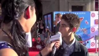 Cameron Boyce Best Moments :)