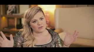 Kelly Clarkson: 'I never knew people could be so cruel'