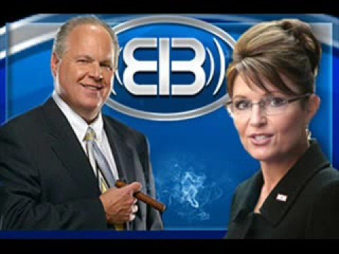 Rush Limbaugh on ACORN/Obama's 30 year hate mission