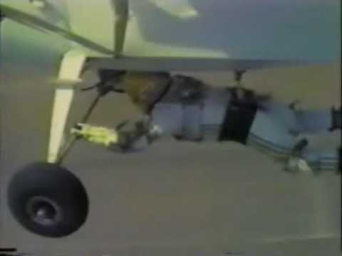Fatal Amateur Stunt Footage..The death of 'DIY stuntman' Jim Bailey.