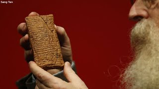 4,000 Yr. Old Proof Noah's Ark Was a Fraud?