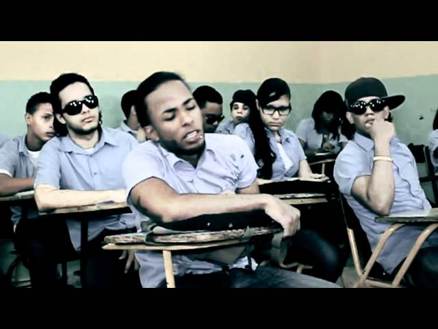 Mr.Raimy - Vacaciones  (by RSK Fama) Video Official