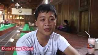 Eka Lesmana Dari Tukang Anggon Bebek Jadi Jutawan dengan penghasilan 100 juta per bulan.