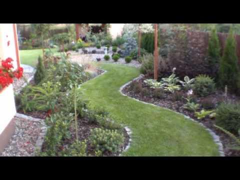 Ogród Zabawa I Relaks