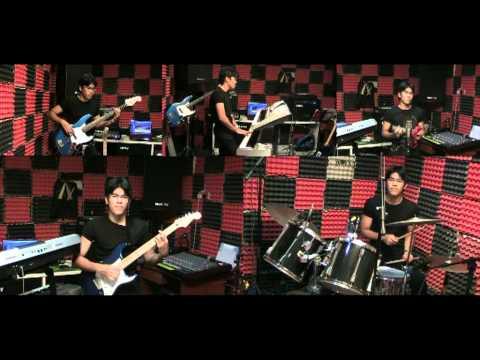 Music Malaysia - Untukmu Malaysia Mhi Version Minus One Saxophone Backing Track video