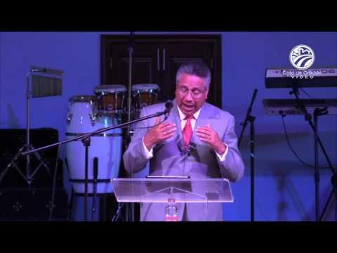 Chuy Olivares - El Cristiano Y La Calidad Moral