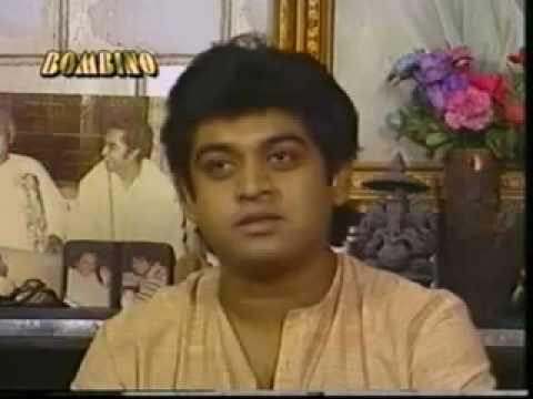 Yaad Aa Rahi  Hai Song By Subroto Nandi.wmv video