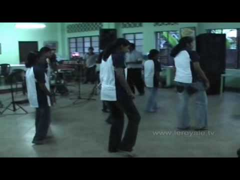 Hiripoda Wassa Sirimavo Bandaranayaka Vidyalaya  Schemata Inter Hostel Get Together video